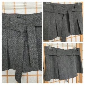 American Eagle Outfitters Tweed Skirt SZ 10